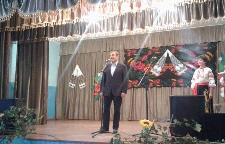 Село Малоярославец Первый Тарутинского района отпраздновало 204-летие