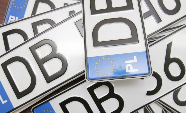 Украинцы будут платить большие штрафы за нарушение сроков ввоза «евроблях»
