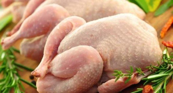 Украина вошла в ТОП-3 экспортеров мяса птицы в страны ЕС