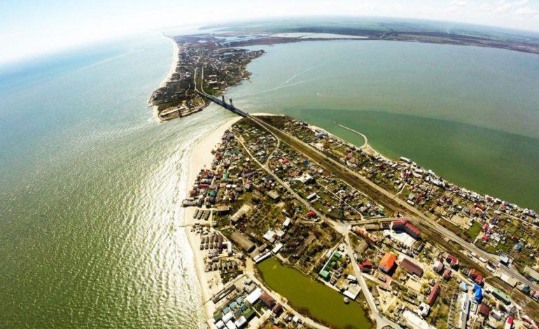 Затока признана самым востребованным курортом среди украинцев