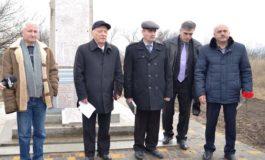 В Болграде почтили память жертв геноцида