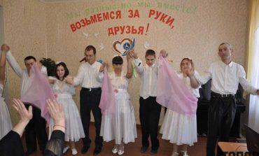 В Болграде помощнику нардепа вручили «Открытое сердце»