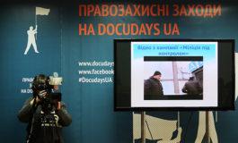 На десять дней Одесская область станет центром проведения фестиваля документального кино