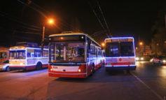 В Одессе состоится парад новогодних троллейбусов