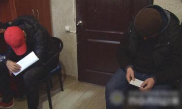 В Одессе задержали серийных грабителей из Болградского района
