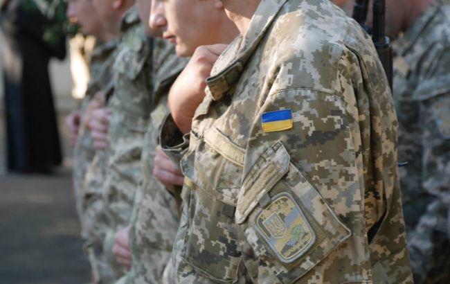 Военную часть из Сараты передислоцируют в Запорожскую область (документ)