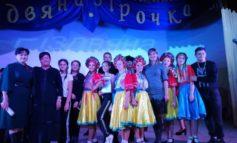 Танцоры из Староказацкой ОТГ - призёры «Рождественской звездочки»