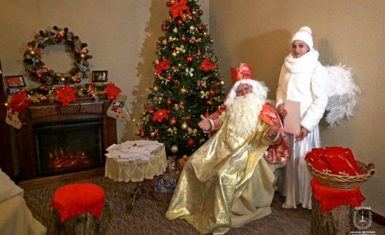 В Одесской области откроется резиденция Святого Николая