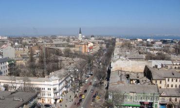На ремонт улицы Преображенской в Одессе выделили еще 13 млн грн