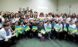 Делегация из Белгорода-Днестровского участвовала в сборе лидеров ученического самоуправления