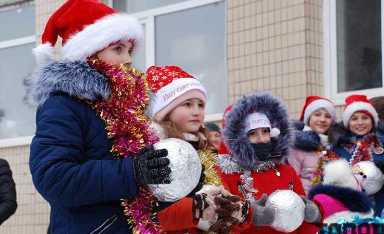 День Святого Николая в Болграде (фото)