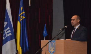 """""""Пока звенья и цепочки сложного механизма под названием Украина не заработают эффективно, мы будем постоянно буксовать"""", - Юрий Димчогло"""