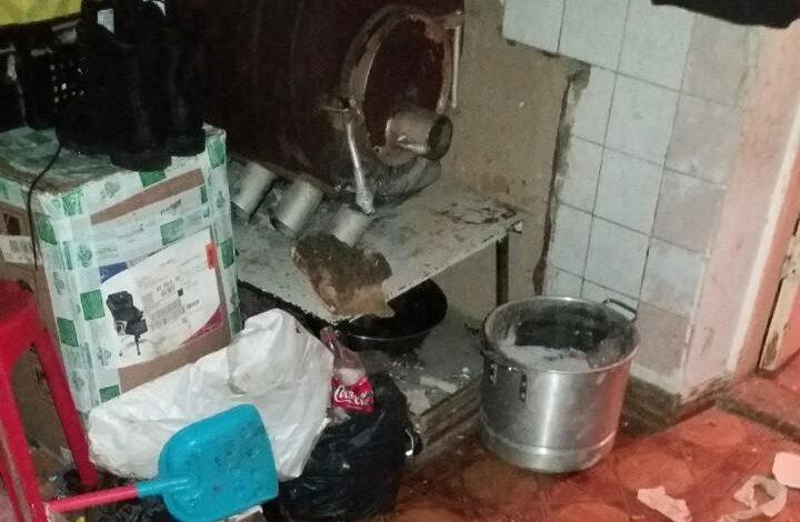 Вши, кал и беспорядок: в таких условиях жили дети в одной из семей в Измаильском районе