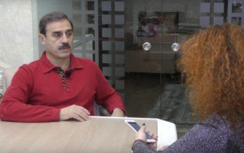 Предновогоднее интервью с народным депутатом Украины Антоном Киссе о важных вопросах