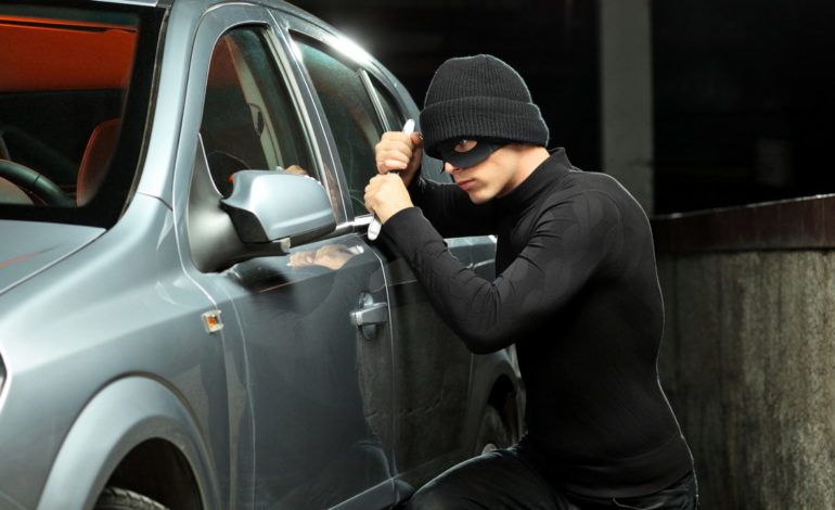 Из-за любви к автомобилям житель Беляевского района проведет за решеткой 5 лет
