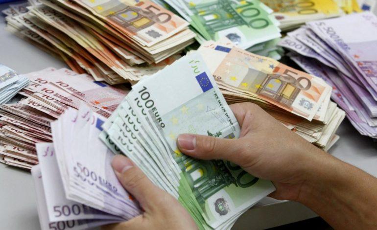 Растет объем денежных переводов в Украину