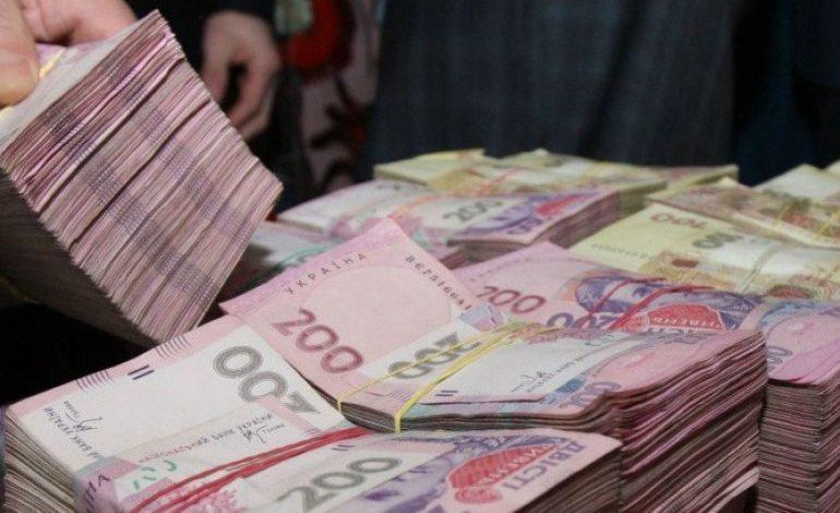 В Белгороде-Днестровском получили социальные выплаты в срок