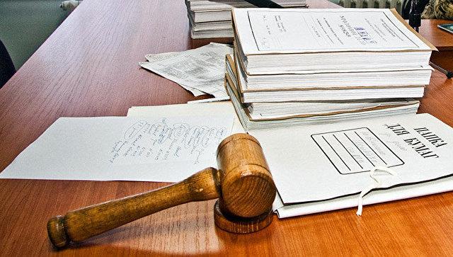 В Одесской области адвокат украл и спрятал материалы дела, чтобы выиграть суд