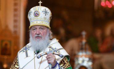 Визит патриарха Кирилла в Гагаузскую автономию РМ отложили на 2019 год