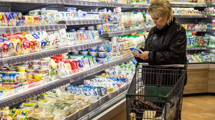 Рада приняла новый закон: маркировка продуктов по евростандарту