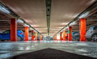 В Одессе построят паркову на тысячу мест
