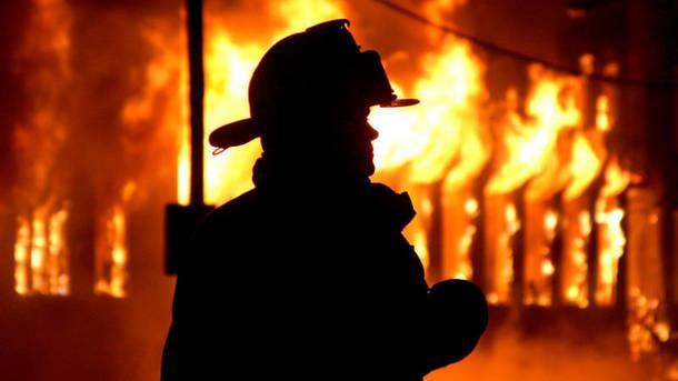 С начала года в Украине произошло более тысячи пожаров, 54 человека погибли