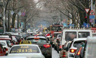 Одесские специалисты выявили самые шумные улицы города