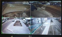 В селах Килийского района устанавливают камеры видеонаблюдения