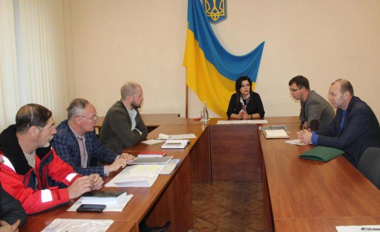 В Белгороде-Днестровском заседали по поводу перевозок льготников
