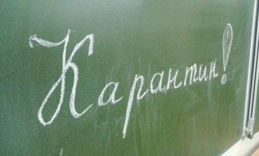 В школах Измаила ввели карантин по гриппу до 19 января