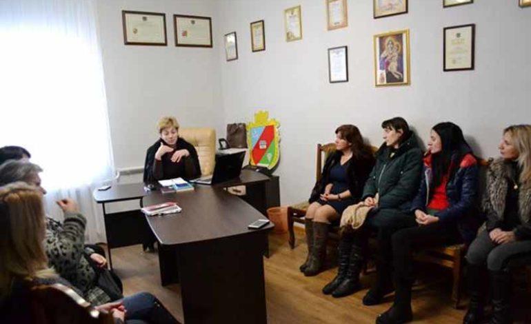 Еще в двух селах Болградского района строили планы на будущее