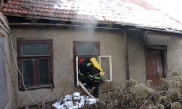 В Измаиле при тушении пожара в частном доме нашли труп мужчины