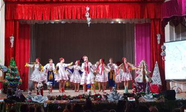 В Белгороде-Днестровском прошли «Рождественские встречи»