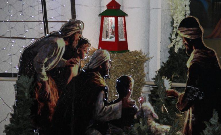 Как в Арцизе всем городом Рождество Христово встречали (фоторепортаж)