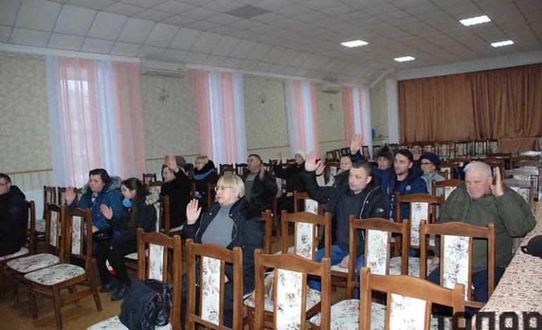 В Болграде обсудили новые правила благоустройства