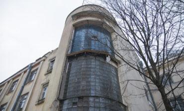 В Одессе пойдет под снос дом, построенный в стиле конструктивизма в 1930-е гг.