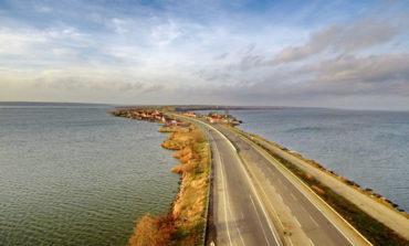Пять тендеров без результата: в Одесской области никак не могут отремонтировать мост через Хаджибеевский лиман