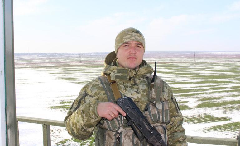 Молдаванин пытался незаконно попасть в Украину через Граденицы