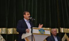 Встреча Антона Киссе с избирателями Болграда и Болградского района (видео)
