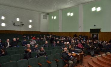 Вышка раздора: кого на самом деле «заказали» - мэра Болграда или Антона Киссе