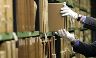 Ко Дню Соборности Украины в Татарбунарах покажут архивные документы начала 90-х