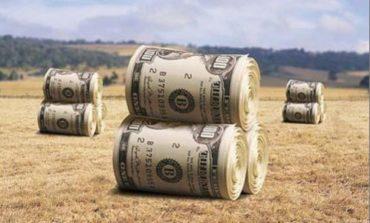 Одесские аграрии за год получили 115 млн гривен финансовой поддержки