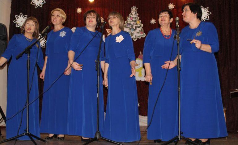 В Измаильском доме учителя прошёл предрождественский концерт «Мелодий Дуная»