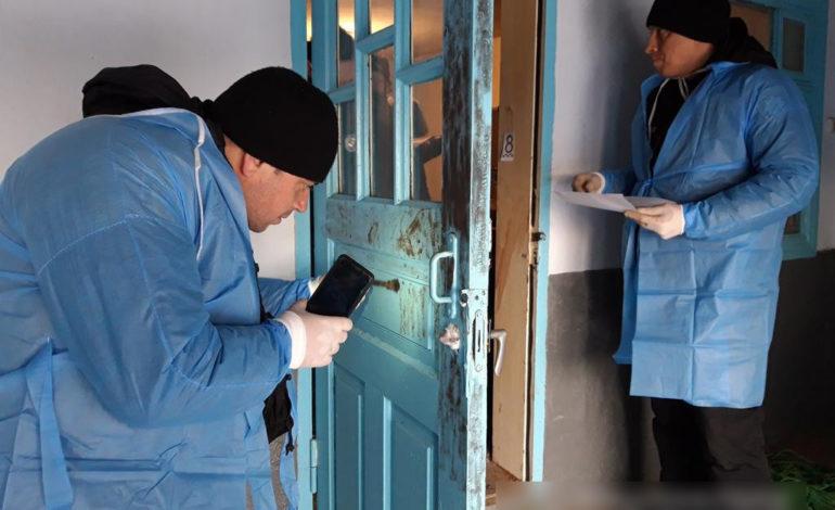В Измаильском районе полиция поднята по тревоге: в частном доме нашли четыре трупа (обновлено)