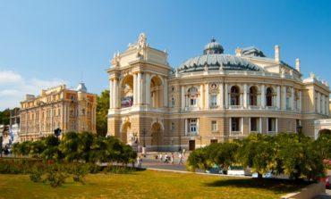 Одесса - на третьем месте в Украине по качеству жизни