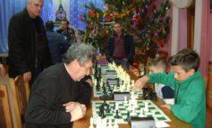 В Измаиле традиционный шахматный турнир собрал игроков со всей Бессарабии (фото)