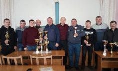 Лучшие сельские спортивные коллективы Арцизского района получили заслуженные награды