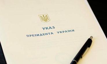 Зеленский уволил главу Татарбунарской райгосадминистрации