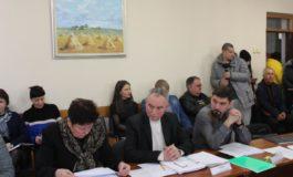 Двухдневное заседание исполкома в Белгороде-Днестровском завершилось принятием ряда важных решений