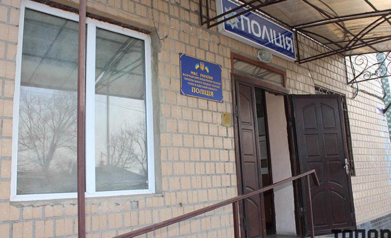 Полиция Болграда рапортует об успехах